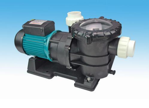 Factory High Pressure Plastic Circulate Pump for Swimming Pool STP