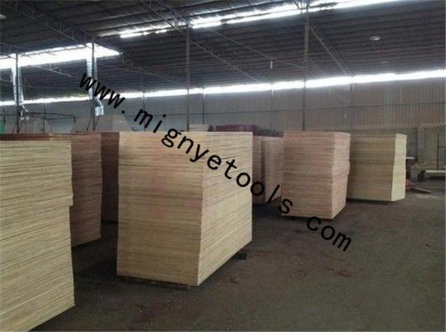 Tct Circular Saw Blades for Wood Cutting