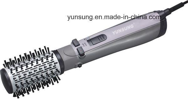 2017 Professional Rotating Round Hot Air Brush