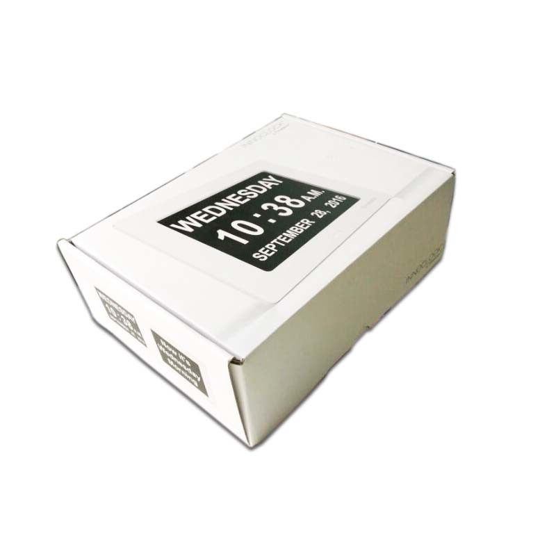 Customized High Quality Paper Box Packaging Box Printing