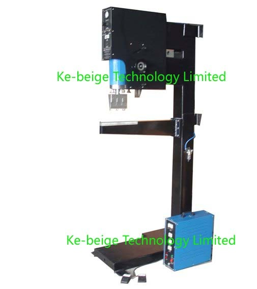 Corrugated Box Ultrasonic Welding Machine PP Hollow Plate Welding Machine