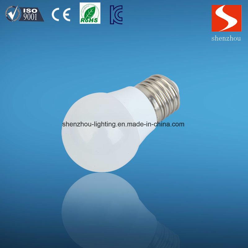 High Quality Low Price E27 LED Lighting Bulb for Crystal Lamp E14 B22 3W