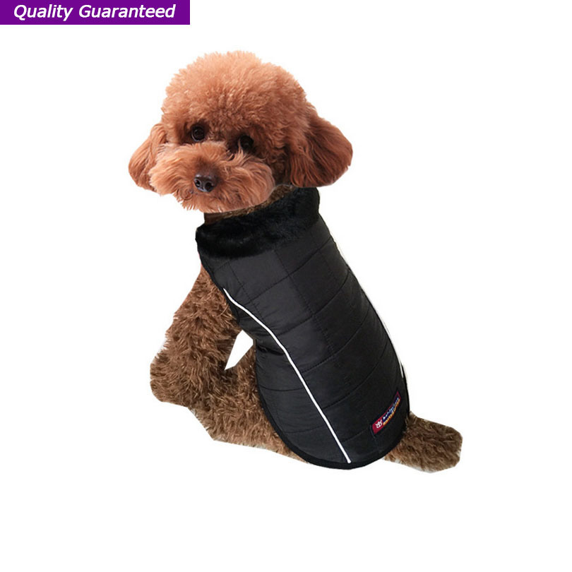 Fashionable High Quality Dog Jacket Factory Price Dog Clothes