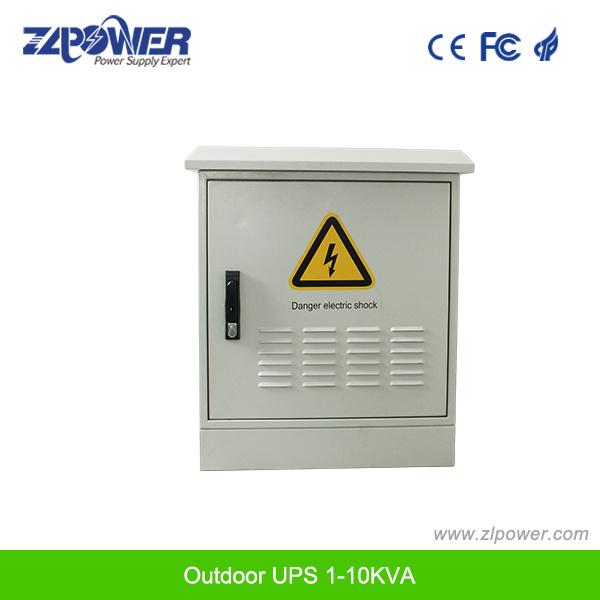 Wholesale Online IP65 High Frequency Outdoor UPS 10kVA
