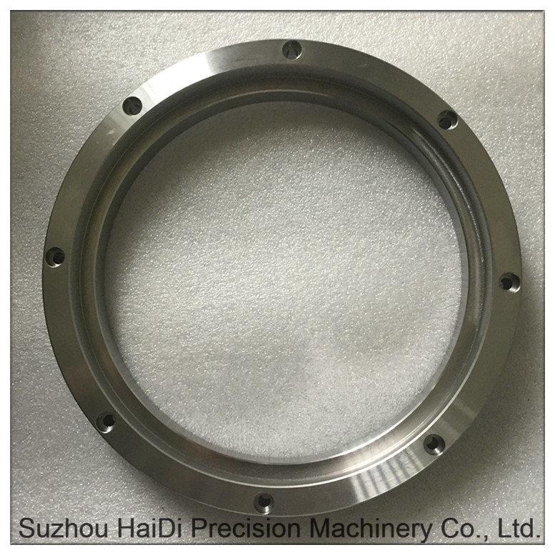 High Precision CNC Steel Aluminum Machining Auto Parts