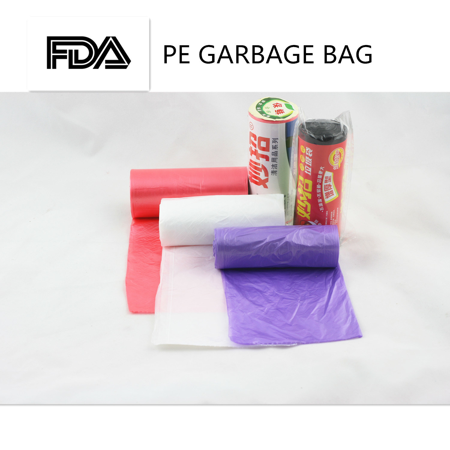 Food Waste Garbage Bags