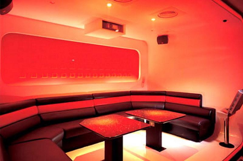 sof de club de noche sof del karaoke ktv22 sof de