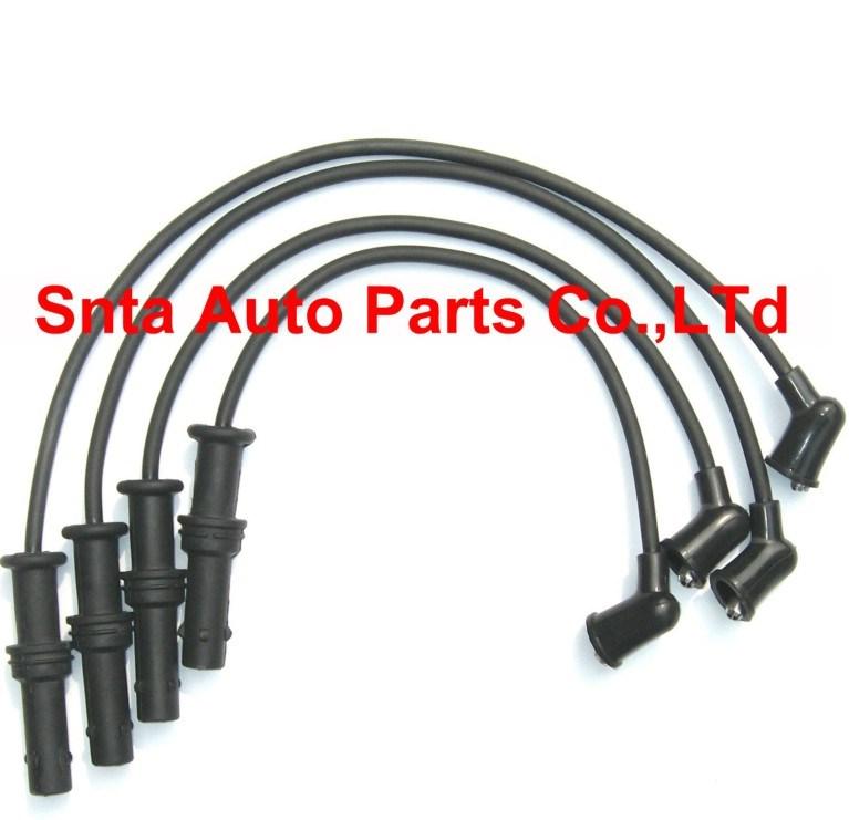 Ngk Spark Plug Wires Spark Plug Wires