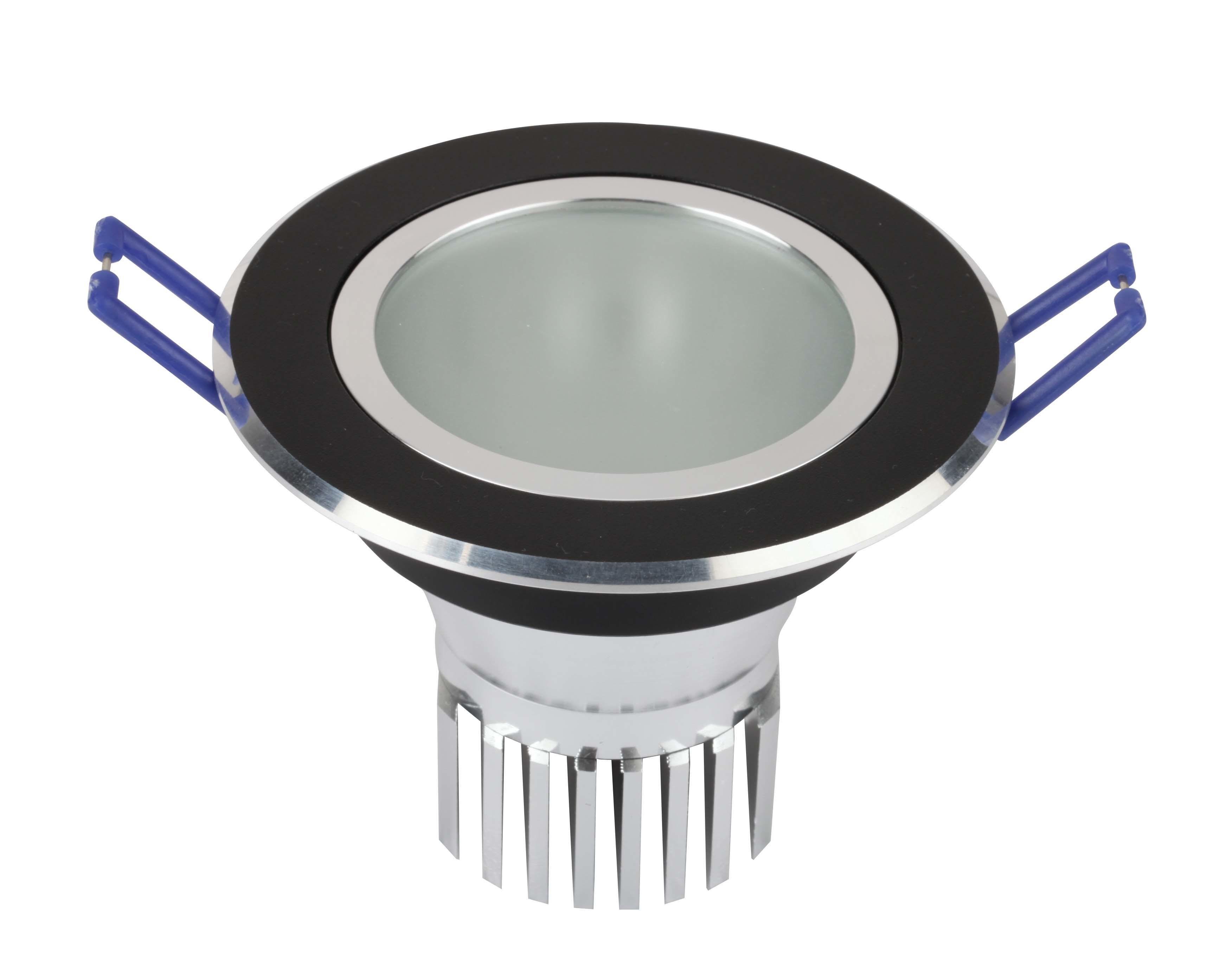 retrofit recessed round led ceiling light china led down light dim. Black Bedroom Furniture Sets. Home Design Ideas