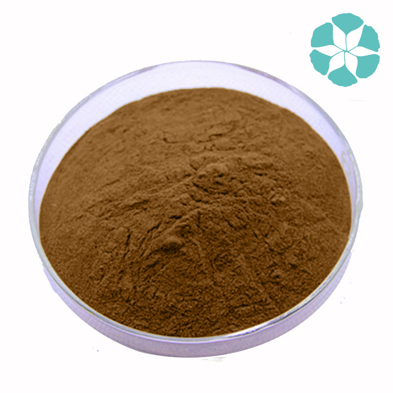 Senna Leaf Extract / Cassia Angustifolia Extract / Sennoside
