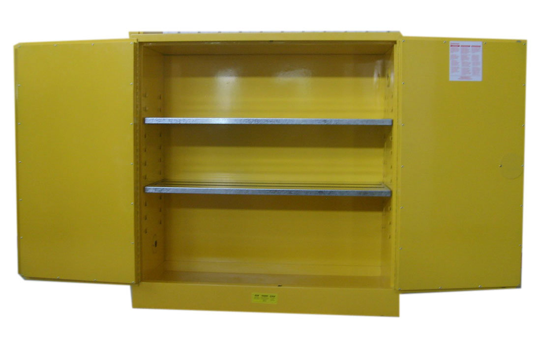 Industrial Safety Cabinet / Flammable Cabinet (SC4500)