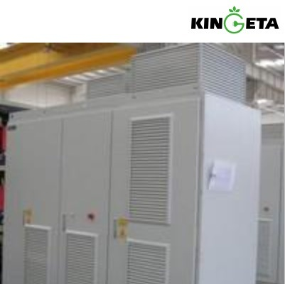 Kingeta Industrial Frequency Convering for Motor