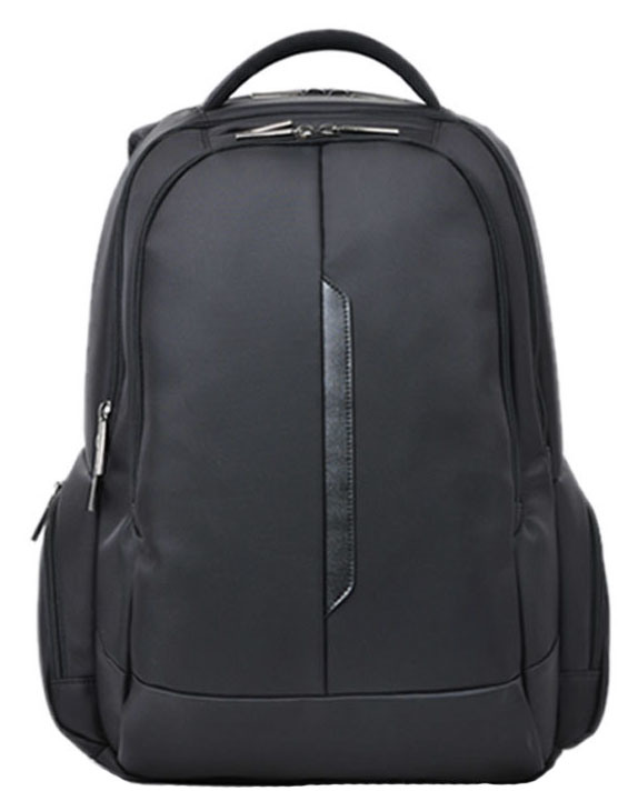 Black Backpack Laptop Bag Sport Bags (SB6354)