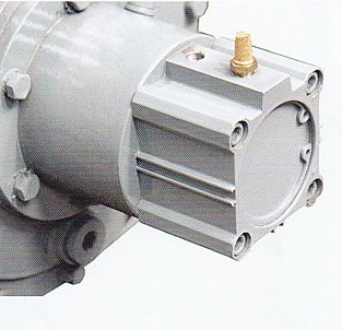 Pneumatic Clutch Equipment