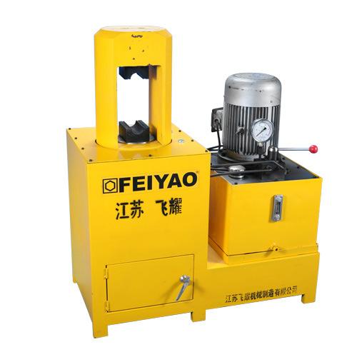 70mpa Super High Pressure Hydraulic Steel Rope Press Machine (FY-CYJ)