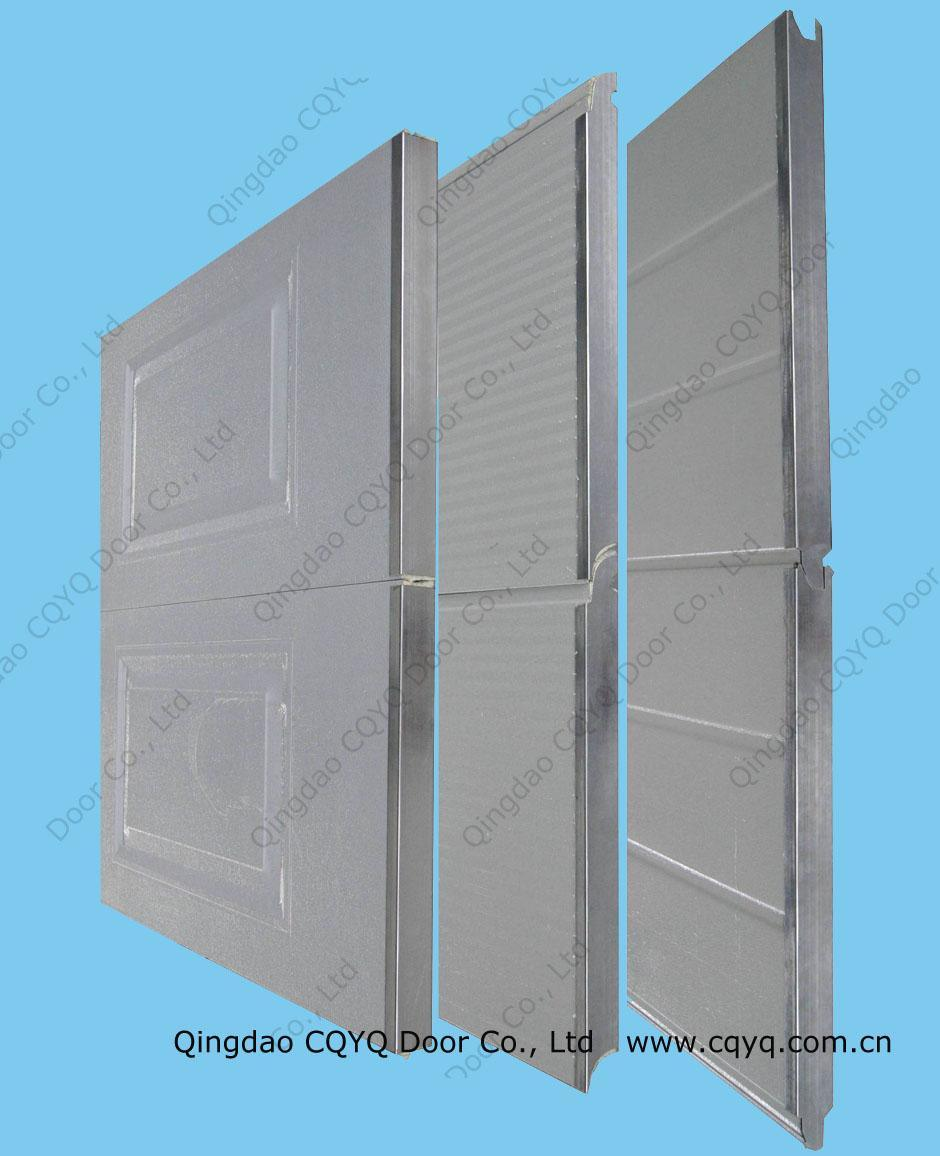China steel garage door panels patterns china garage for Garage door patterns
