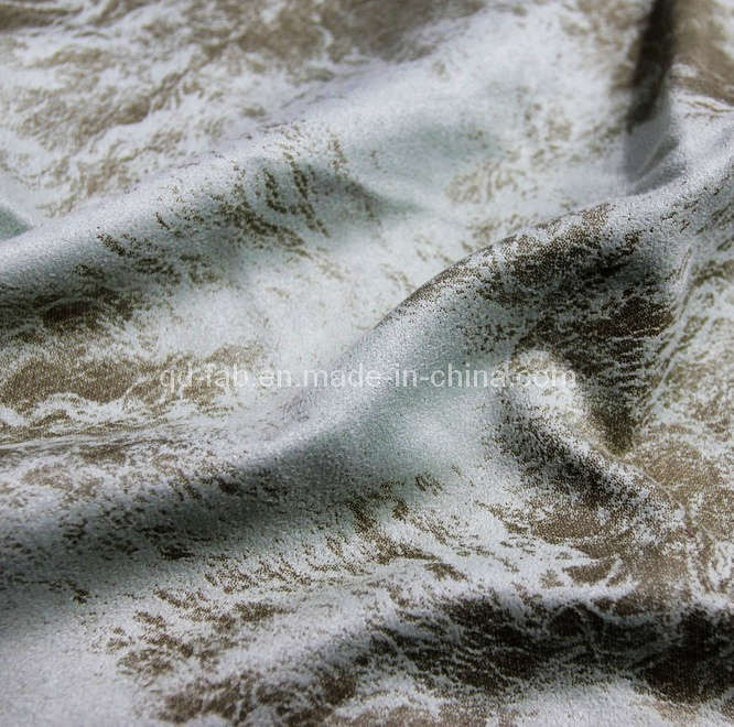 Fall 2012 - Animal Prints: Suede Fabric (Qdfab-111130)