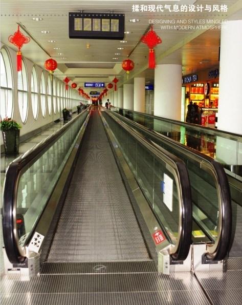 Passenger Conveyor / Auto-Walk (SME12/1000)