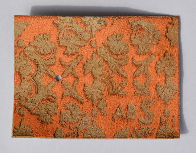 Garment Apparel Clothing Accessory Fabric Braid Label Customized