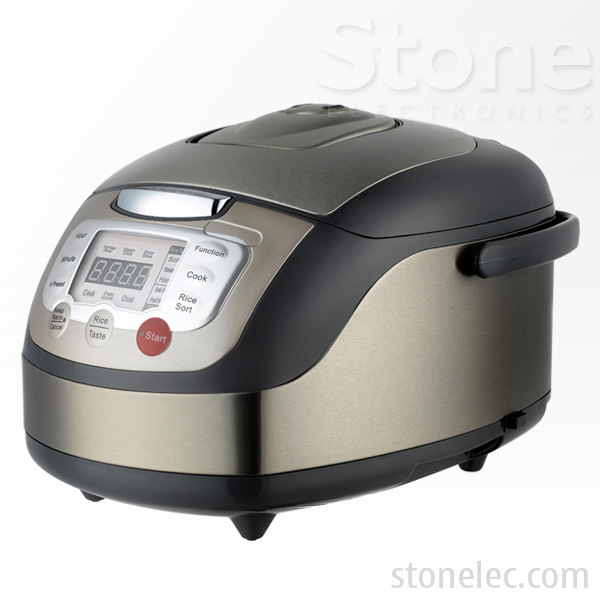 Electric Rice Steamer ~ Electric rice cooker pr china