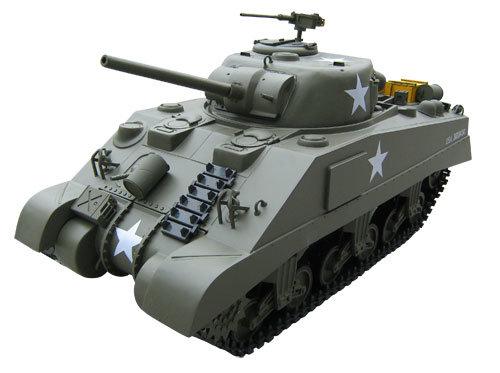 Sherman Tank Toys 81