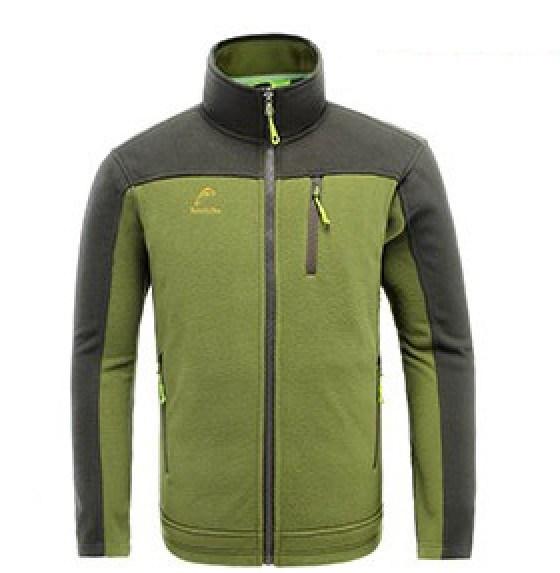 Men′s Outdoor Sport Polar Fleece Jackets