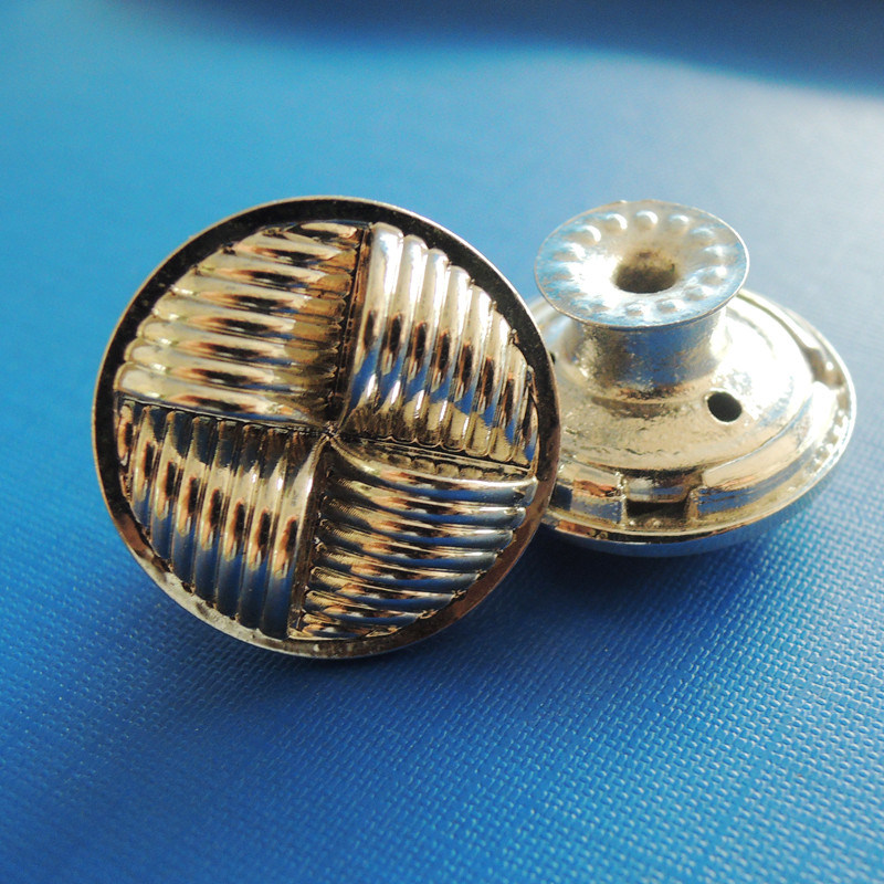 Jeans Metal Button for Garment (SK00461)