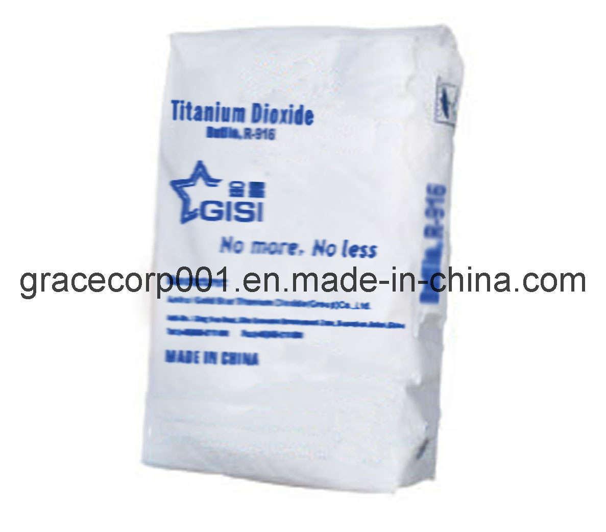 Titanium Dioxide (R-916)