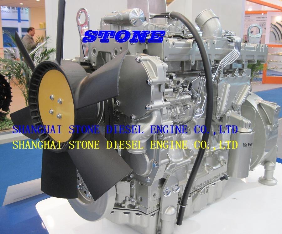 Diesel Engine 1100 Series