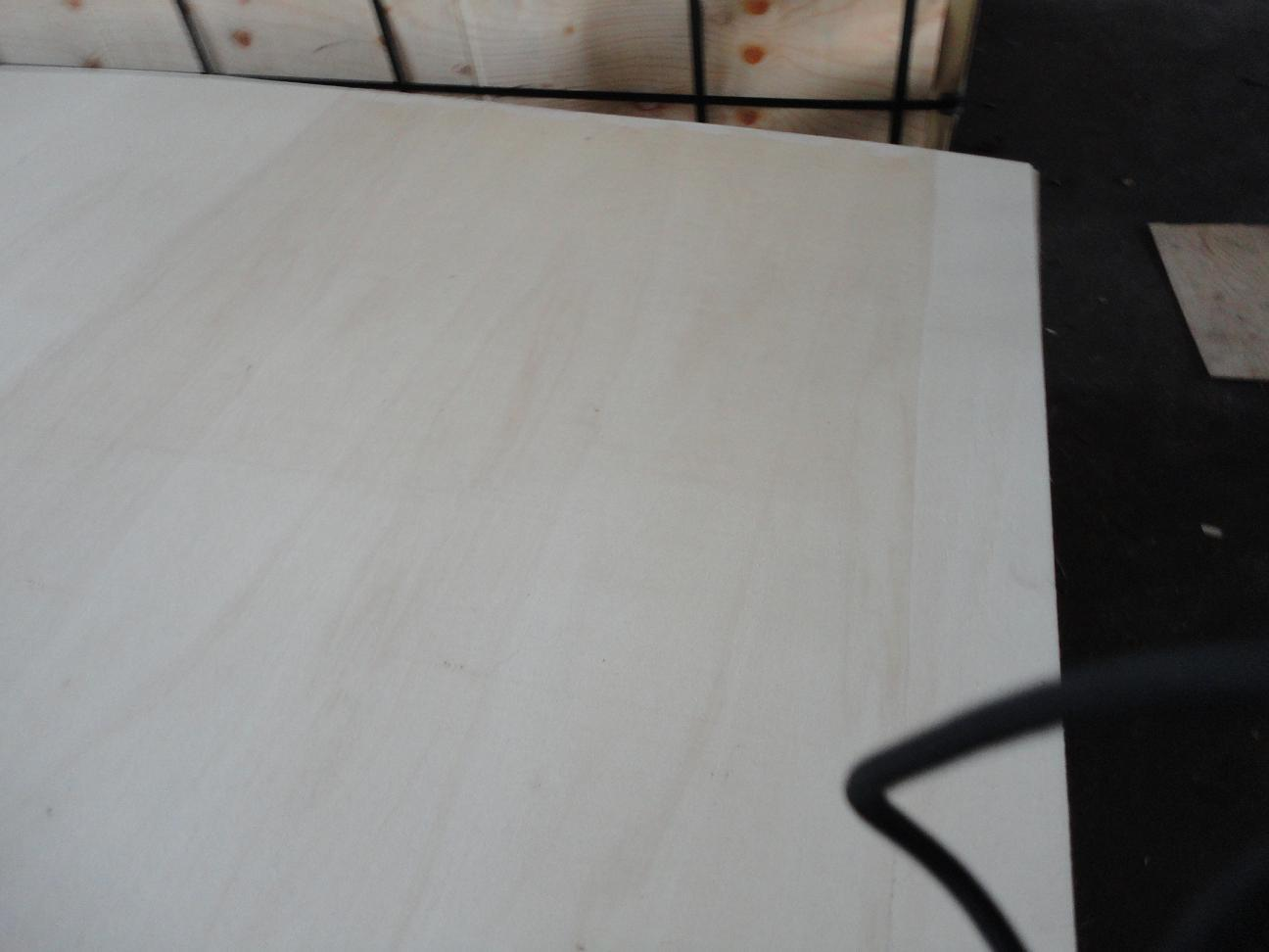 Poplar Plywood 01