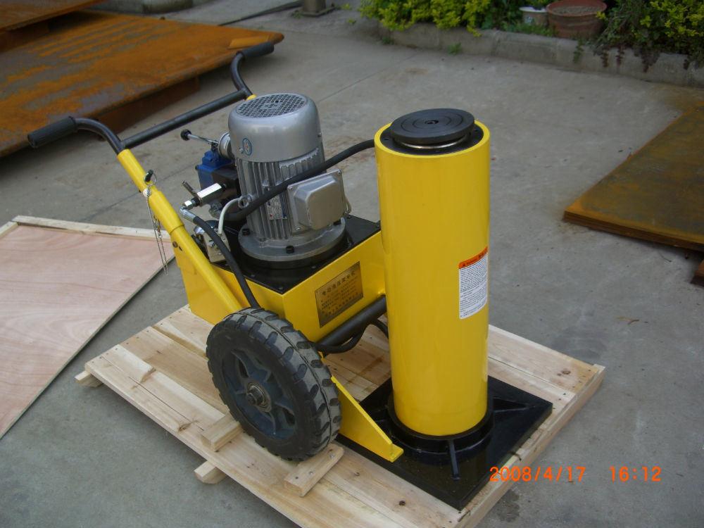 Pow′r-Riser Lifting Jack (FY-RJI)