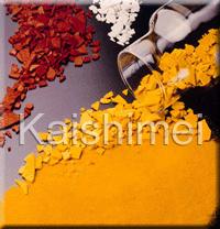 Nc Pigment Chip