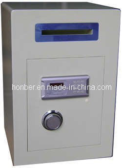 Deposit Safe with Time Delay Function (DEP-S630E)