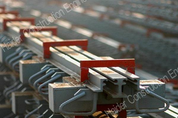 Bridge Expansion Joint, Modular Expansion Joint
