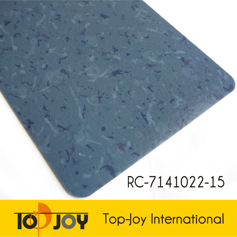 China environmental material pvc floor covering rc for Cheap floor covering solutions