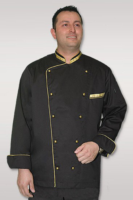 The Chef Uniform and its Functional Purposes
