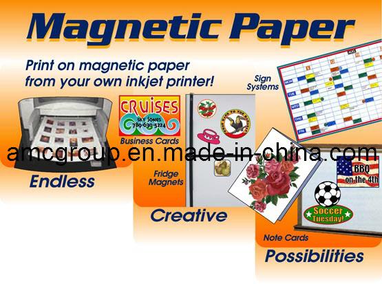 Magnet Paper A4