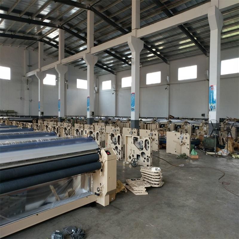 2016 Top Quality Water Jet Loom & Air Jet Loom Textile Machine