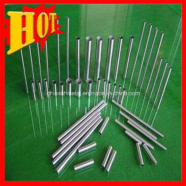 High Quality Titanium Capillary Tube Titanium Price Per Kg