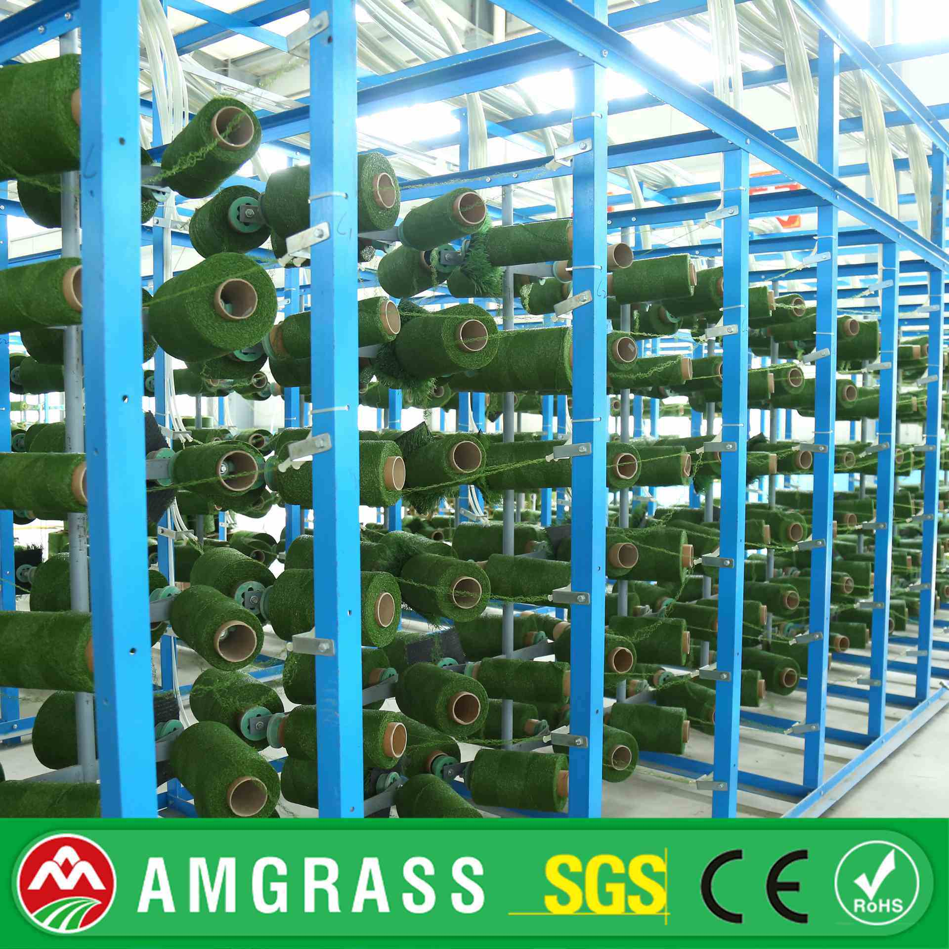 Golf Field 12mm Artificial Turf and Synthetic Grass