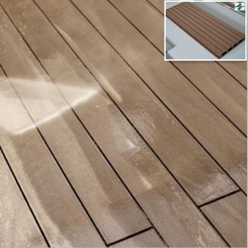 China eco friendly wpc flooring china composite decking for Eco friendly flooring