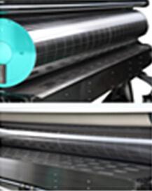 Carton Machine for Flexo Printer with Stacker