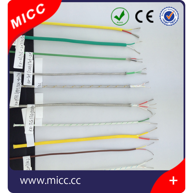 High Temperature Extension Wire/Compensation Wire