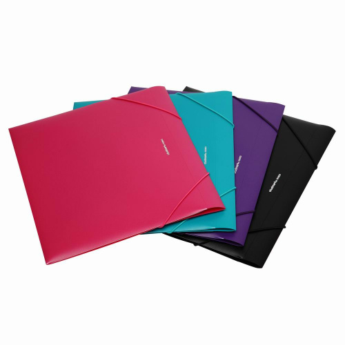 File Folder with Elastic Bands (DP00269)