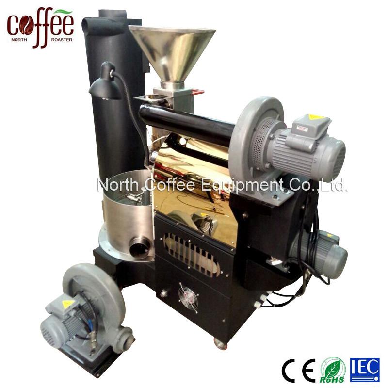 3kg Coffee Roaster Machine/3kg Coffee Bean Roasting Machine