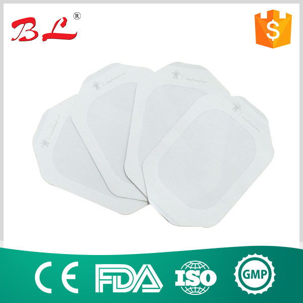Disposable Medical Adhesive Sterile IV Dressing Transparent I. V. Dressing