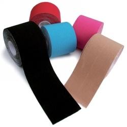 Kinesio Muscle Tape