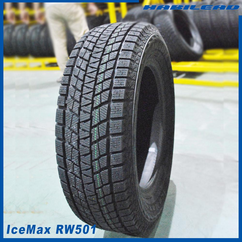 Tubeless Radial Winter Snow Passenger Car Tyre/Tire