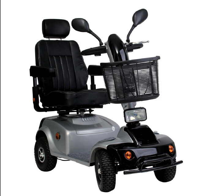 CE Electric Mobility Scooter (410A-H)