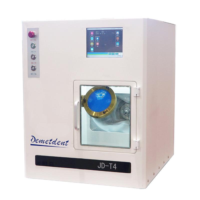 Smart Dental CAD/CAM Milling Machine (JD-T4)